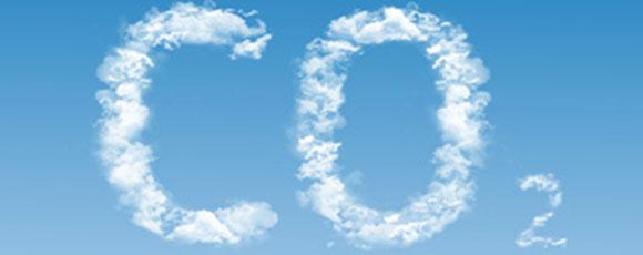 Emission de CO2