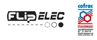 Flip-elec Accréditation cofrac