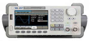 Étalonner ou réparer un Générateur de fréquence
