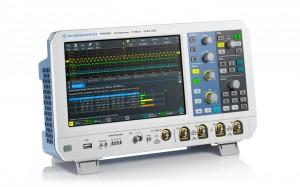 Étalonner ou réparer un Oscilloscope
